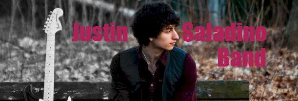 Justin Saladino Trio