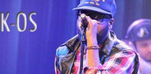 K-OS, Mohombi et autres au Festival Turbulence de Trois-Rivières ce soir