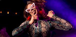 Kate Nash au Théâtre Fairmount | Femme libérée (et déchaînée) !