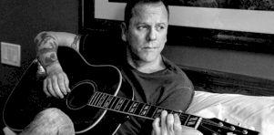 Kiefer Sutherland en tournée   De Jack Bauer à chanteur country