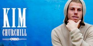 Critique concert: Kim Churchill à Québec