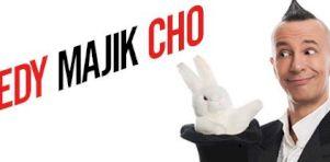 Critique | Le Komedy Majik Cho au Festival Juste pour rire