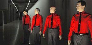 Critique | Kraftwerk au Métropolis