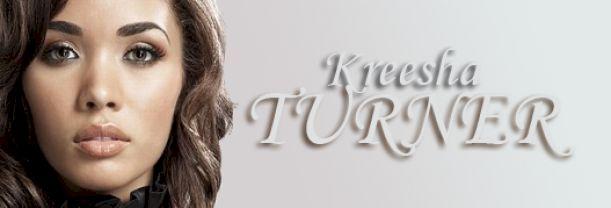 Kreesha Turner