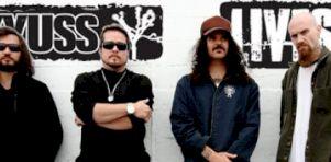 Kyuss Lives! à Montréal en septembre 2011