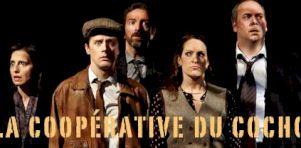 Critique théâtre | La coopérative du cochon