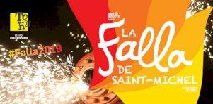 La Falla 2018 | Pleins feux sur les Falleros et Élage Diouf