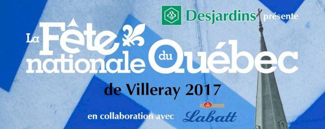 La Fête Nationale du Québec de Villeray