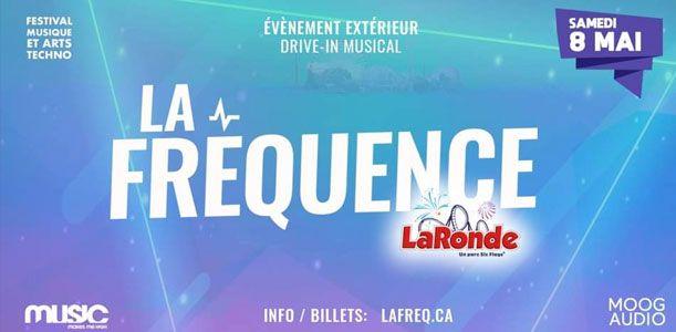 La Fréquence (festival techno)