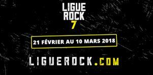 La Ligue Rock 7 | Marjo, Keith Kouna, Laura Sauvage, des panels et plus encore…