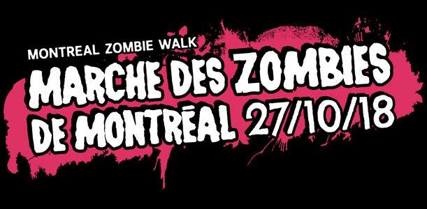 La Marche des Zombies