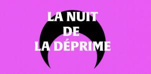 Isabelle Boulay, Michel Rivard, Patrice Michaud et plusieurs autres à la première édition de La Nuit de la Déprime