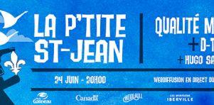 La p'tite St-Jean du Vieux-Hull en version virtuelle pour la fête nationale 2020!
