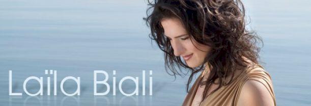 Laïla Biali