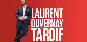 60 minutes avec Laurent Duvernay-Tardif à l'espace Yoop