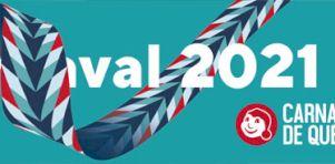 Carnaval de Québec 2021 en virtuel sur YouTube | Frette, pas frette, j'y vais… ou j'me connecte!