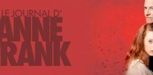 Entrevue | La relecture du Journal d'Anne Frank