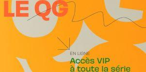 Le QG | 12 artistes en concerts virtuels sur 5 soirs