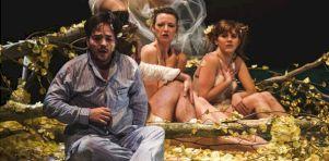 Le Songe d'une nuit d'été de Shakespeare à la TOHU | Un mauvais rêve