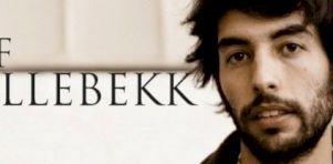 Entrevue avec Leif Vollebekk   En parfait contrôle