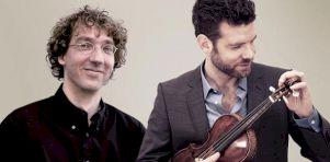 Festival Bach Montréal 2019 | Léon Berben, Johannes Pramsohler et les défis majeurs d'interpréter les sonates pour clavecin et violon de Bach