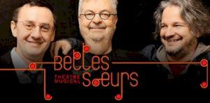 Critique CD: Les Belles-Soeurs (trame sonore)