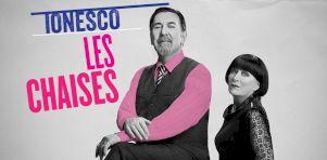 Les Chaises d'Ionesco au TNM | Un triomphe pour Monique Miller et Gilles Renaud