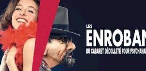 Critique théâtre   Les Enrobantes au Grand Théâtre de Québec