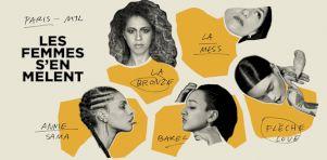 Les Femmes s'en mêlent | La condition féminine en musique d'un continent à l'autre