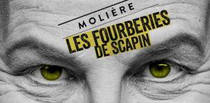 Les Fourberies de Scapin au TNM | Un savoureux duel d'acteurs à trois