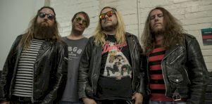 '77 Montréal 2018 | Les Ramones en queb' avec Les Fucking Raymonds