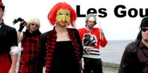 Les Goules à Chicoutimi | La résurrection accomplie des Goules