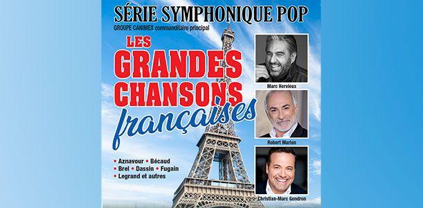 Les Grandes Chansons Françaises