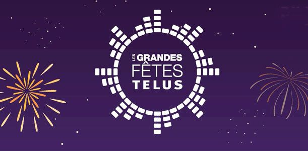 Les Grandes Fêtes TELUS (festival)