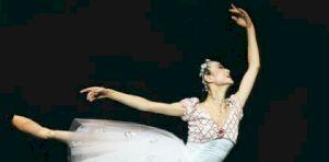 Falling Angels : une dernière des Grands Ballets sans briller