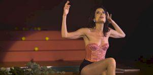 Les Larmes amères de Petra Von Kant (par Fassbinder) au Prospero |Scandaleuse Anne-Marie Cadieux!