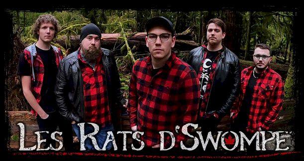 Les Rats d'Swompe