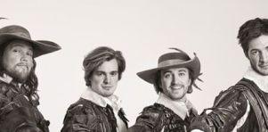 Juste pour rire 2015   Les Trois Mousquetaires au Théâtre du Nouveau Monde