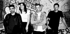 Les Vulgaires Machins accompagneront Anti-Flag à Montréal