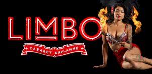 Limbo au Cabaret du Casino de Montréal | En manque de vertige