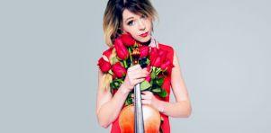 Lindsey Stirling : 5 extraits pour tomber en amour avec la violoniste prodige !