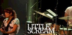Entrevue avec Little Scream