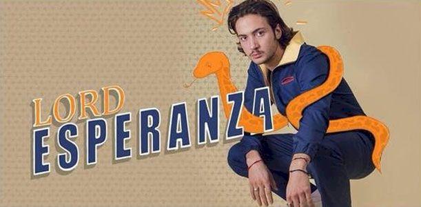 Lord Esperanza