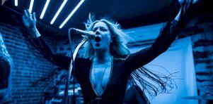 Lucifer et Spell à Montréal | Quand le heavy metal flirte avec les 70s