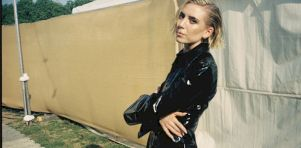 Critique CD: Lykke Li – Wounded Rhymes