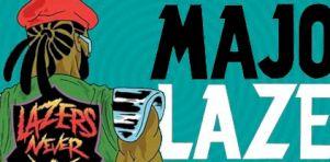 Critique concert: Major Lazer, Poirier et A Tribe Called Red au Piknik Électronik