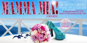 Mamma Mia! de retour à Montréal en janvier 2012