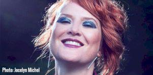 Mara Tremblay au Boswell (Taverne Tour) | Du rock et de l'amour en abondance