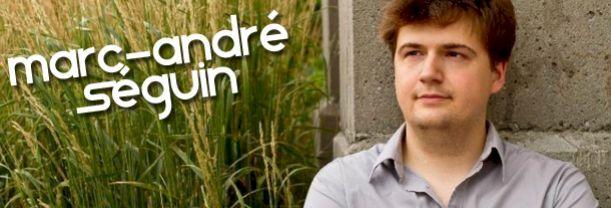 Marc-André Séguin