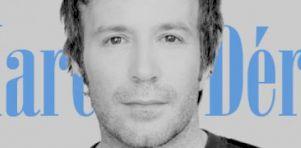 Critique album: Marc Déry – Numéro 4